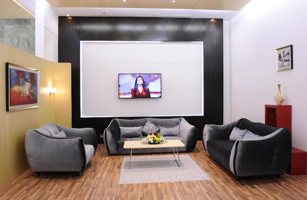 فندق ميرا - الرياض - شارع التحلية-23 من 47 الصور