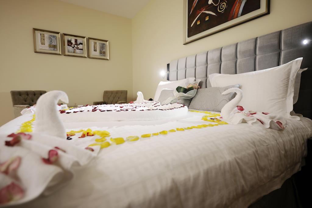 فندق ميرا - الرياض - شارع التحلية-25 من 47 الصور