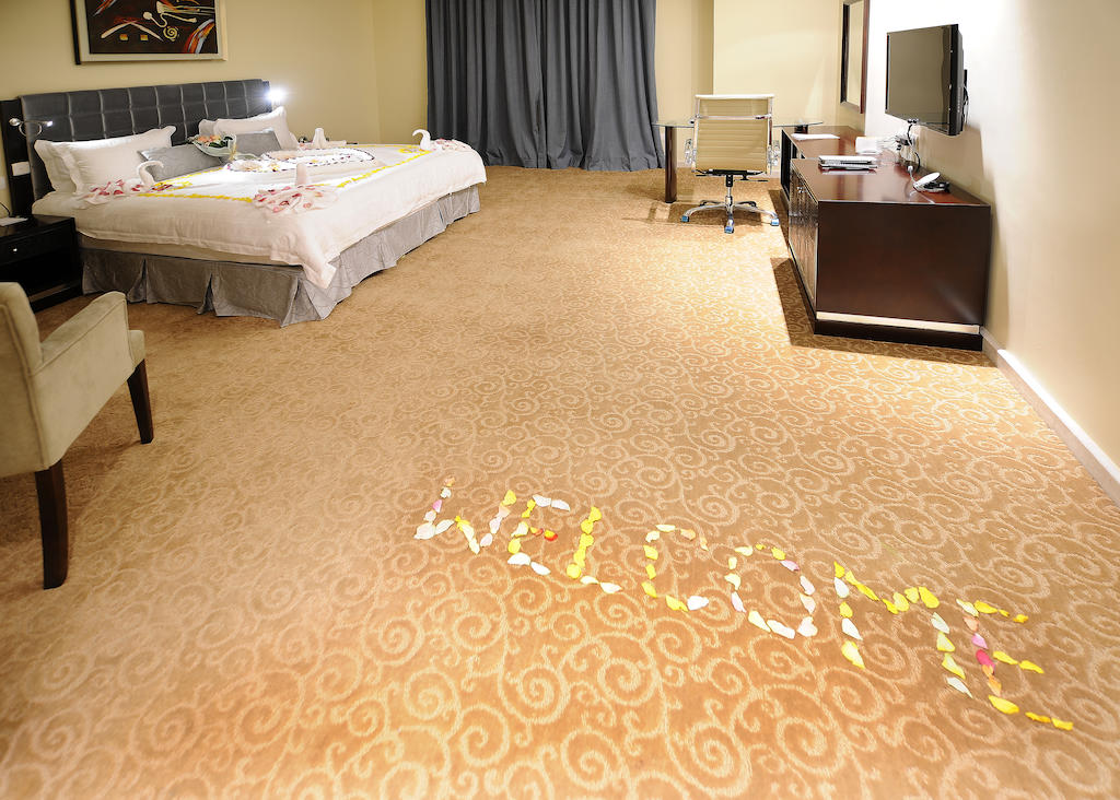فندق ميرا - الرياض - شارع التحلية-26 من 47 الصور