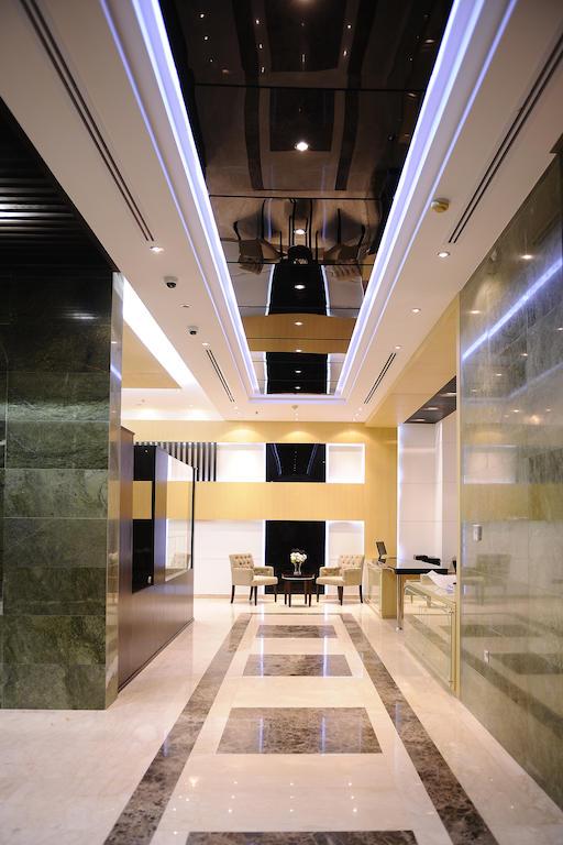 فندق ميرا - الرياض - شارع التحلية-27 من 47 الصور