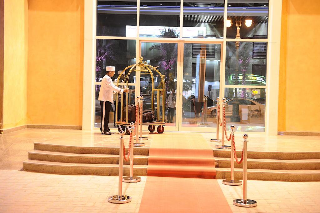 فندق ميرا - الرياض - شارع التحلية-28 من 47 الصور