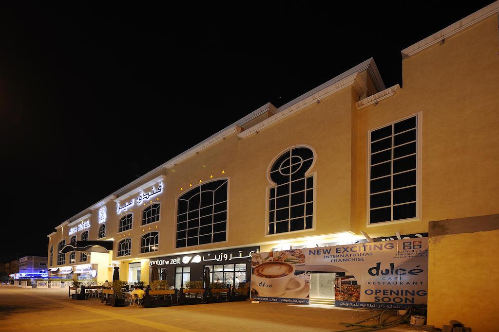 فندق ميرا - الرياض - شارع التحلية-30 من 47 الصور