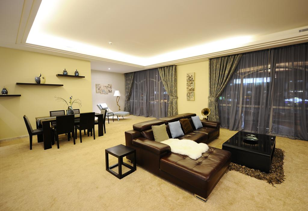 فندق ميرا - الرياض - شارع التحلية-37 من 47 الصور