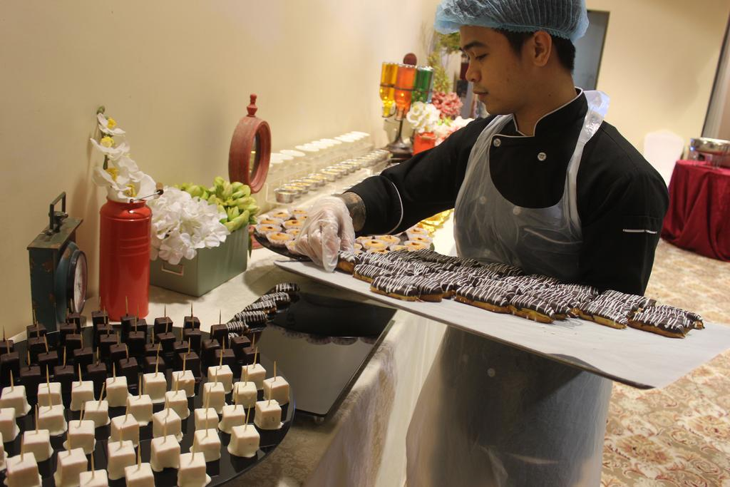 فندق ميرا - الرياض - شارع التحلية-40 من 47 الصور