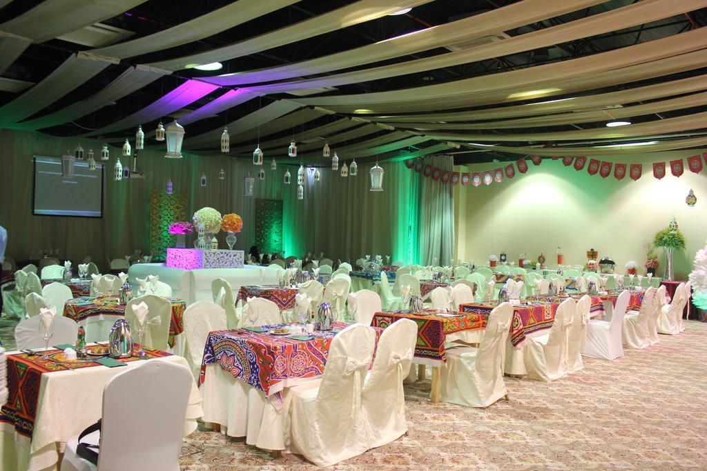 فندق ميرا - الرياض - شارع التحلية-41 من 47 الصور