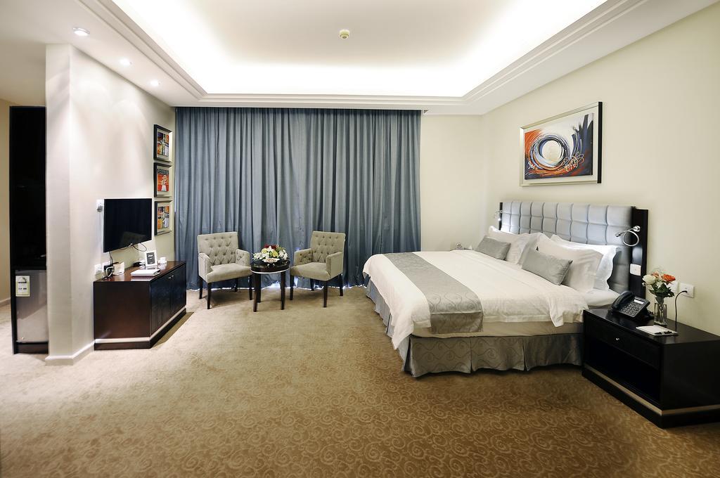 فندق ميرا - الرياض - شارع التحلية-46 من 47 الصور