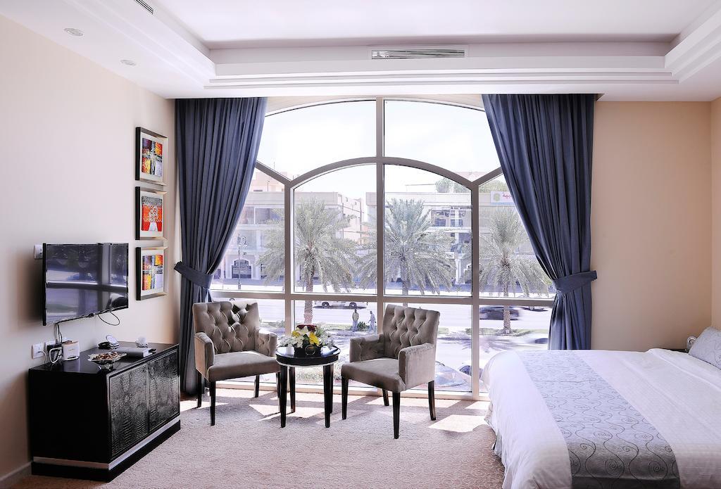 فندق ميرا - الرياض - شارع التحلية-5 من 47 الصور