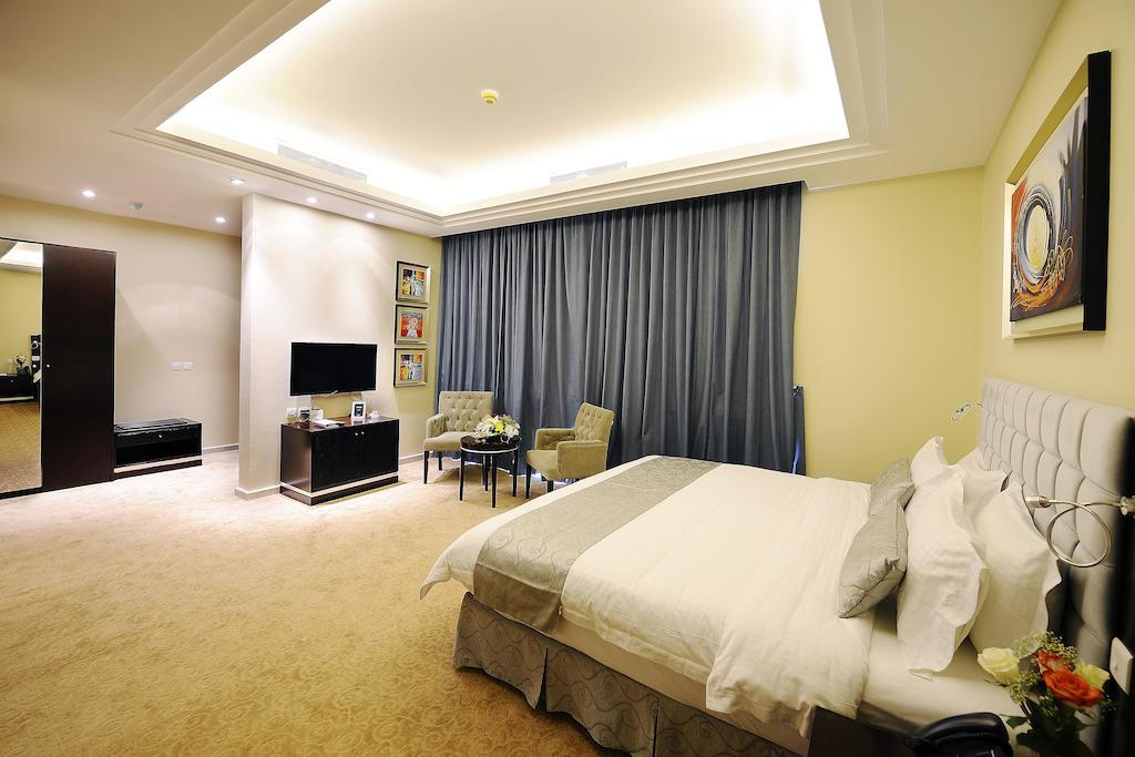 فندق ميرا - الرياض - شارع التحلية-9 من 47 الصور
