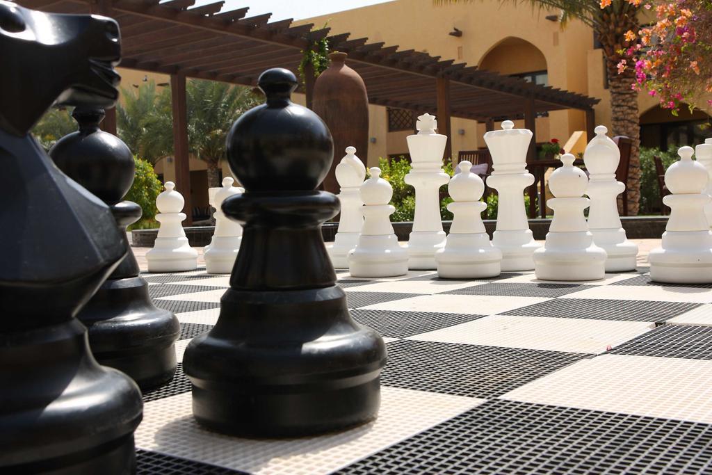 فندق تلال ليوا - مدينة زايد-15 من 46 الصور