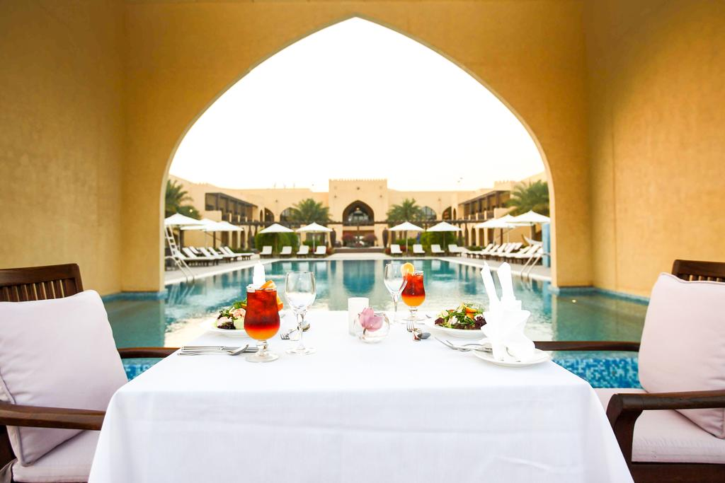 فندق تلال ليوا - مدينة زايد-19 من 46 الصور