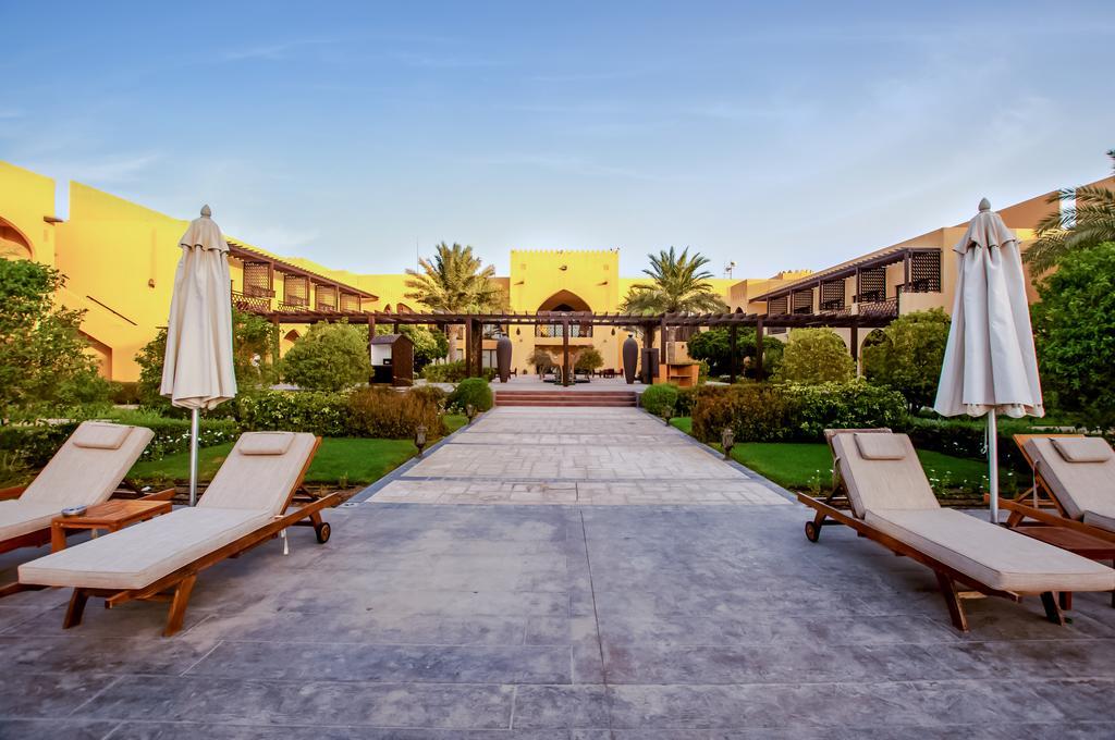 فندق تلال ليوا - مدينة زايد-24 من 46 الصور