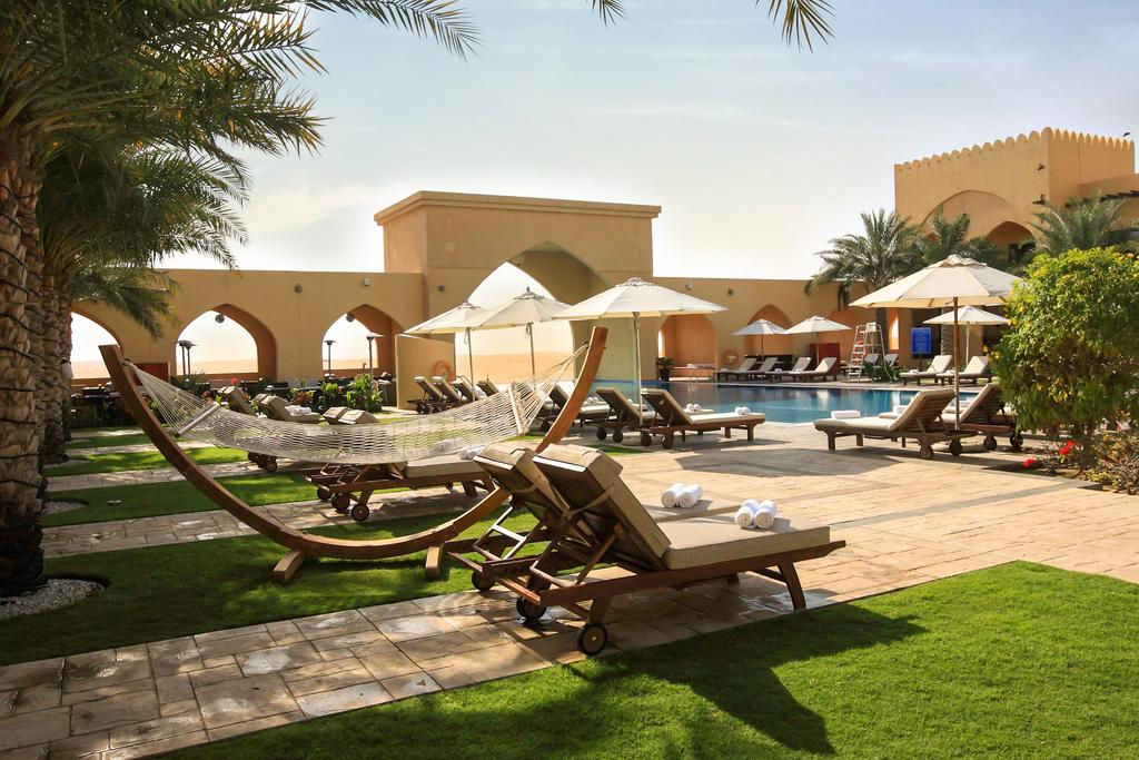 فندق تلال ليوا - مدينة زايد-25 من 46 الصور