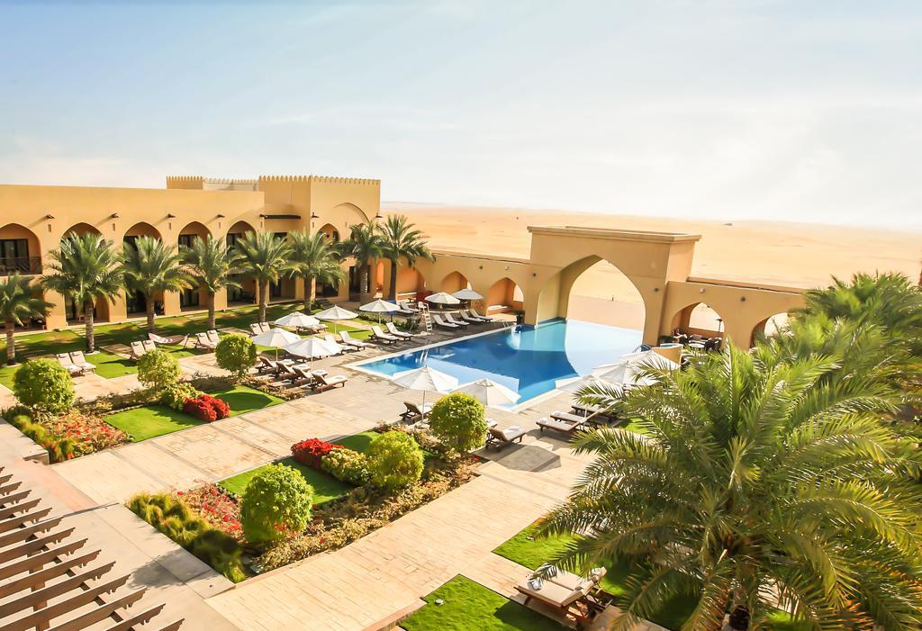 فندق تلال ليوا - مدينة زايد-26 من 46 الصور