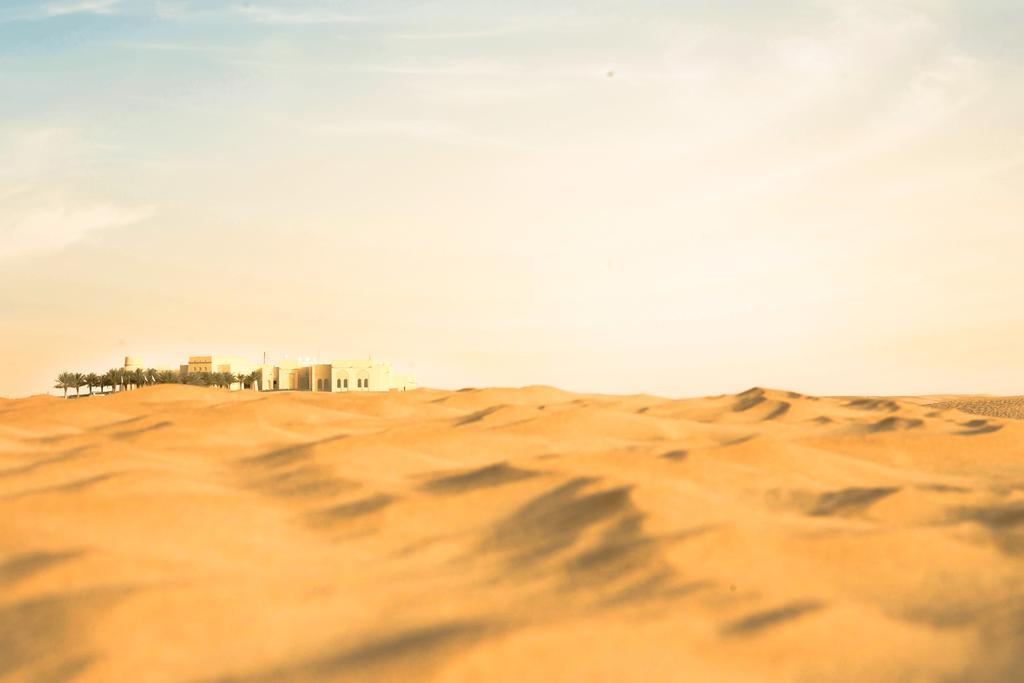 فندق تلال ليوا - مدينة زايد-27 من 46 الصور