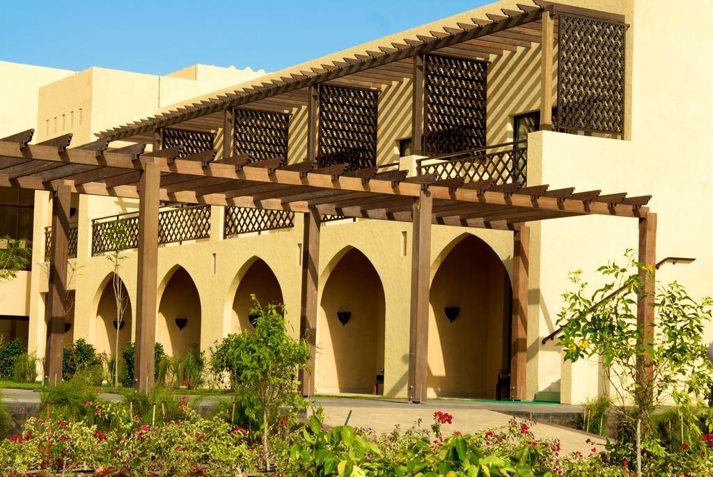فندق تلال ليوا - مدينة زايد-35 من 46 الصور