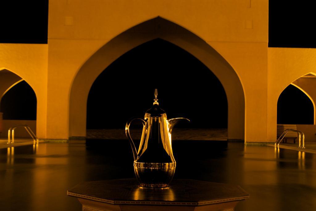 فندق تلال ليوا - مدينة زايد-36 من 46 الصور