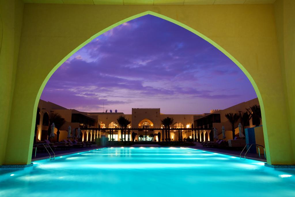 فندق تلال ليوا - مدينة زايد-39 من 46 الصور