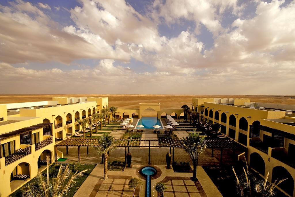 فندق تلال ليوا - مدينة زايد-40 من 46 الصور