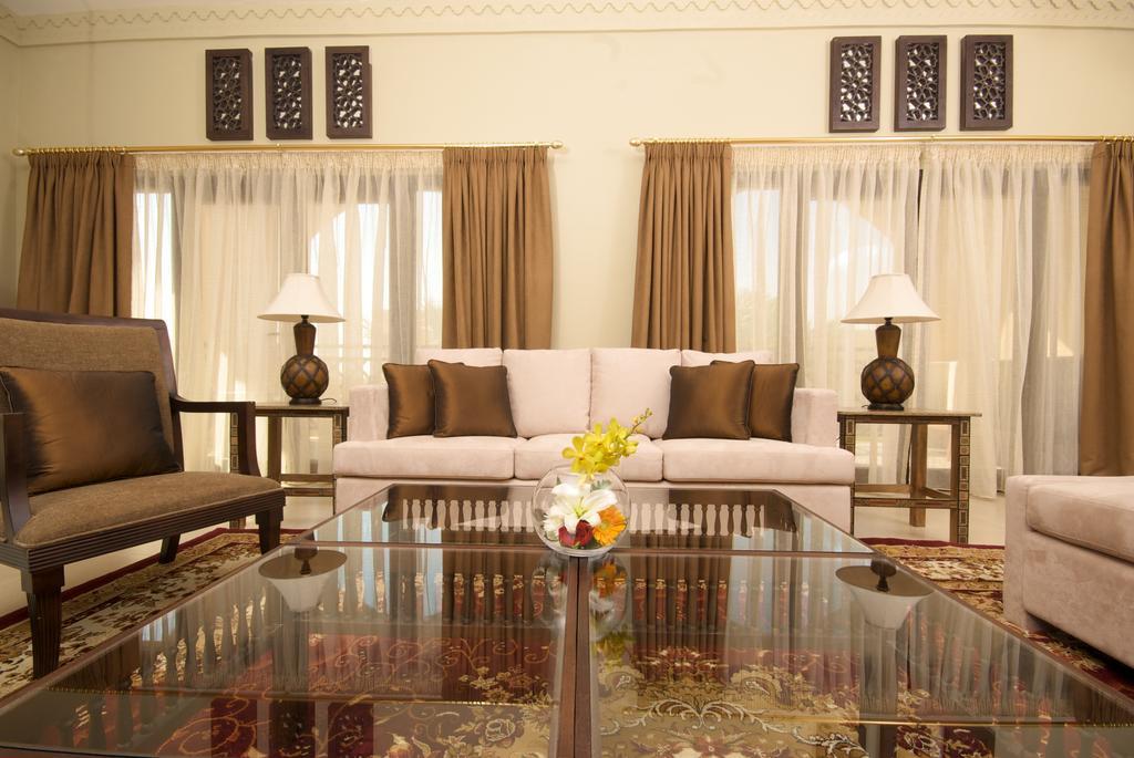 فندق تلال ليوا - مدينة زايد-41 من 46 الصور