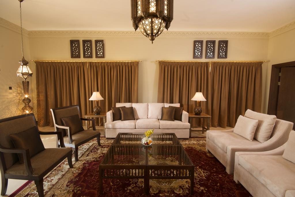 فندق تلال ليوا - مدينة زايد-42 من 46 الصور