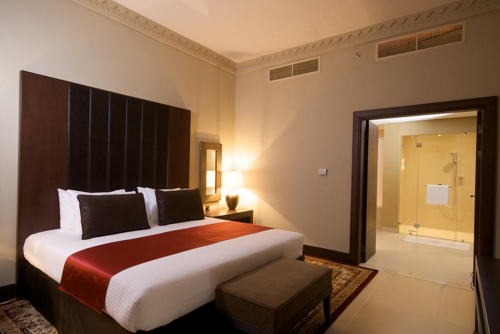 فندق تلال ليوا - مدينة زايد-45 من 46 الصور