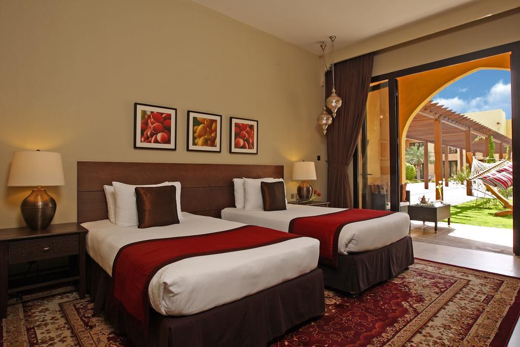 فندق تلال ليوا - مدينة زايد-9 من 46 الصور