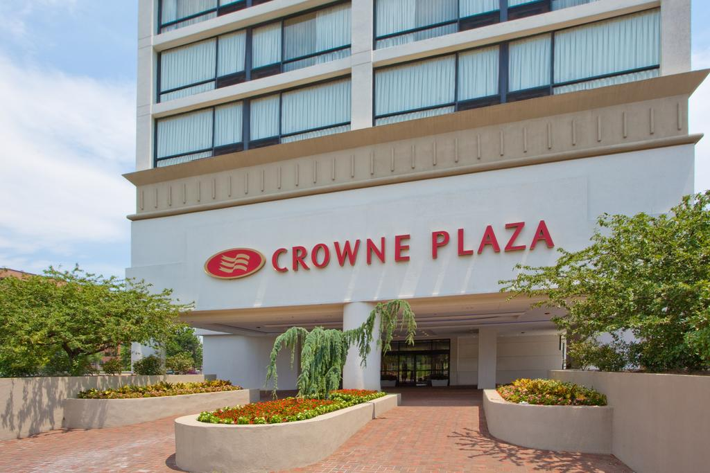 Crowne Plaza Old Town Alexandria-23 of 27 photos