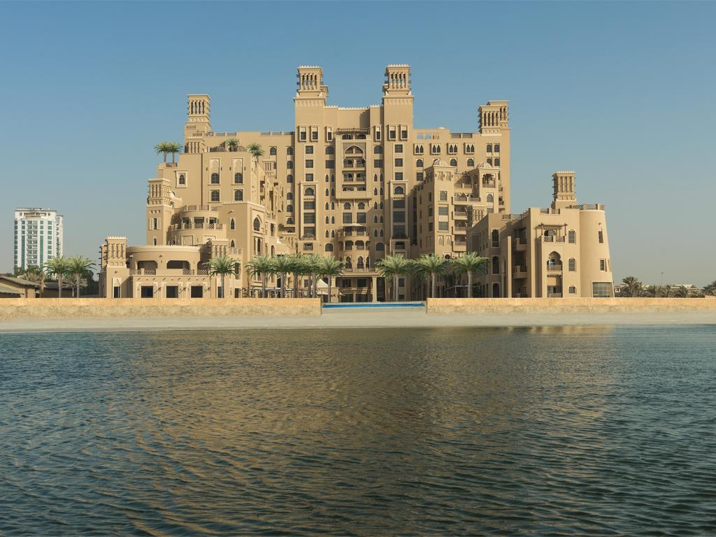 Sheraton Sharjah Beach Resort And Spa-2 of 43 photos
