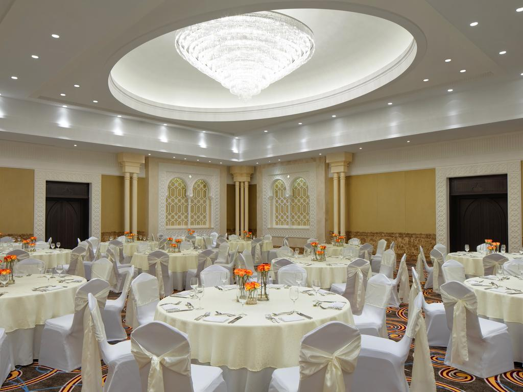Sheraton Sharjah Beach Resort And Spa-12 of 43 photos