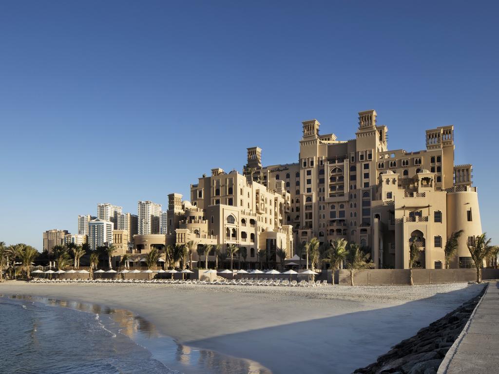 Sheraton Sharjah Beach Resort And Spa-3 of 43 photos
