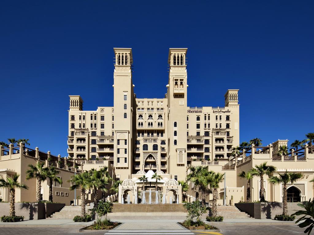 Sheraton Sharjah Beach Resort And Spa-4 of 43 photos