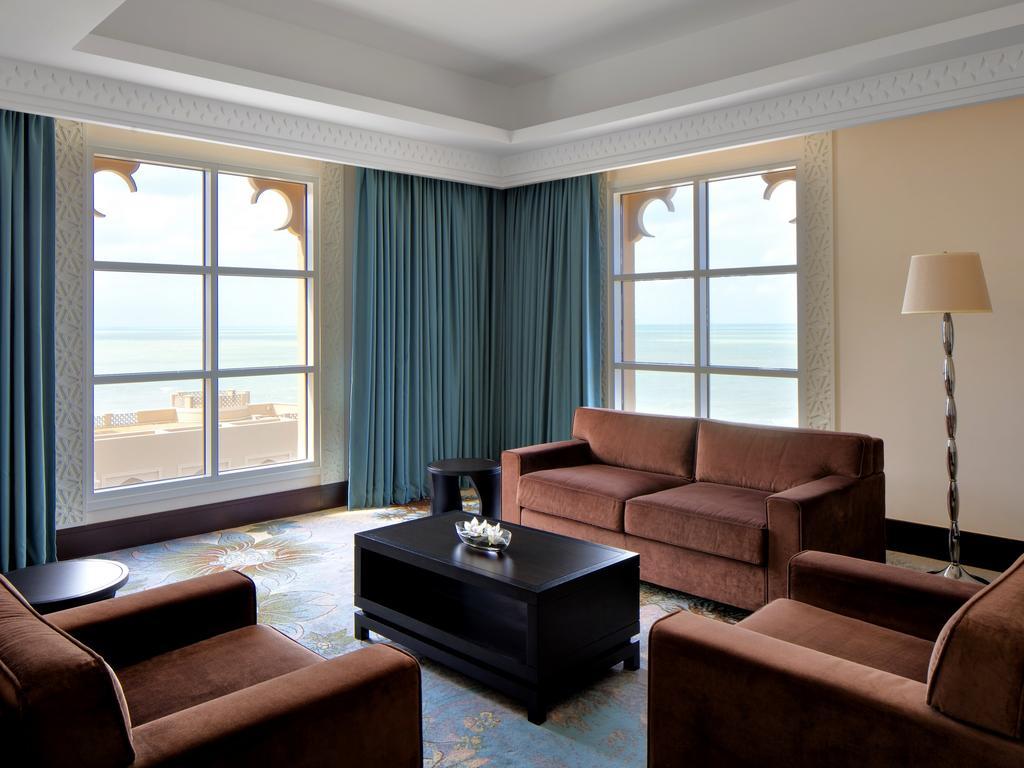 Sheraton Sharjah Beach Resort And Spa-15 of 43 photos