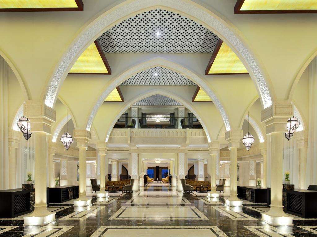 Sheraton Sharjah Beach Resort And Spa-19 of 43 photos