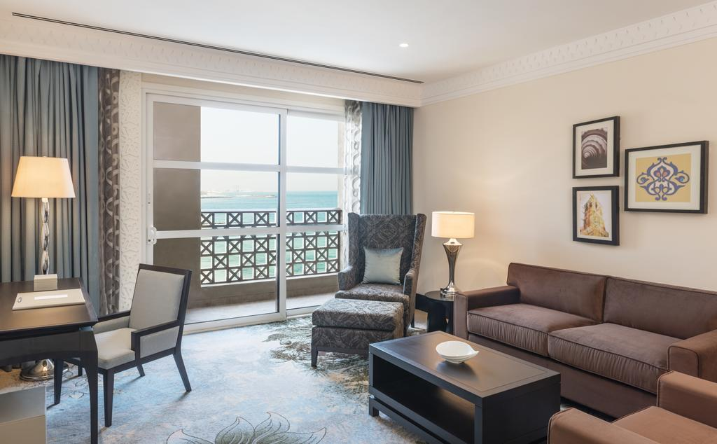 Sheraton Sharjah Beach Resort And Spa-5 of 43 photos