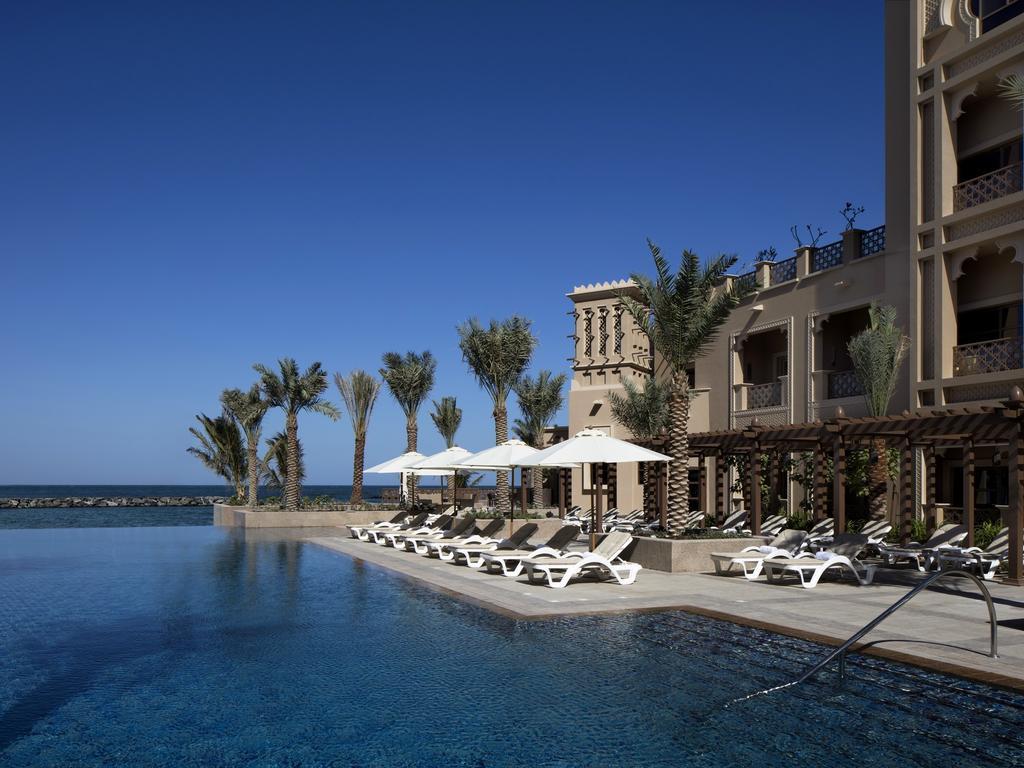 Sheraton Sharjah Beach Resort And Spa-21 of 43 photos