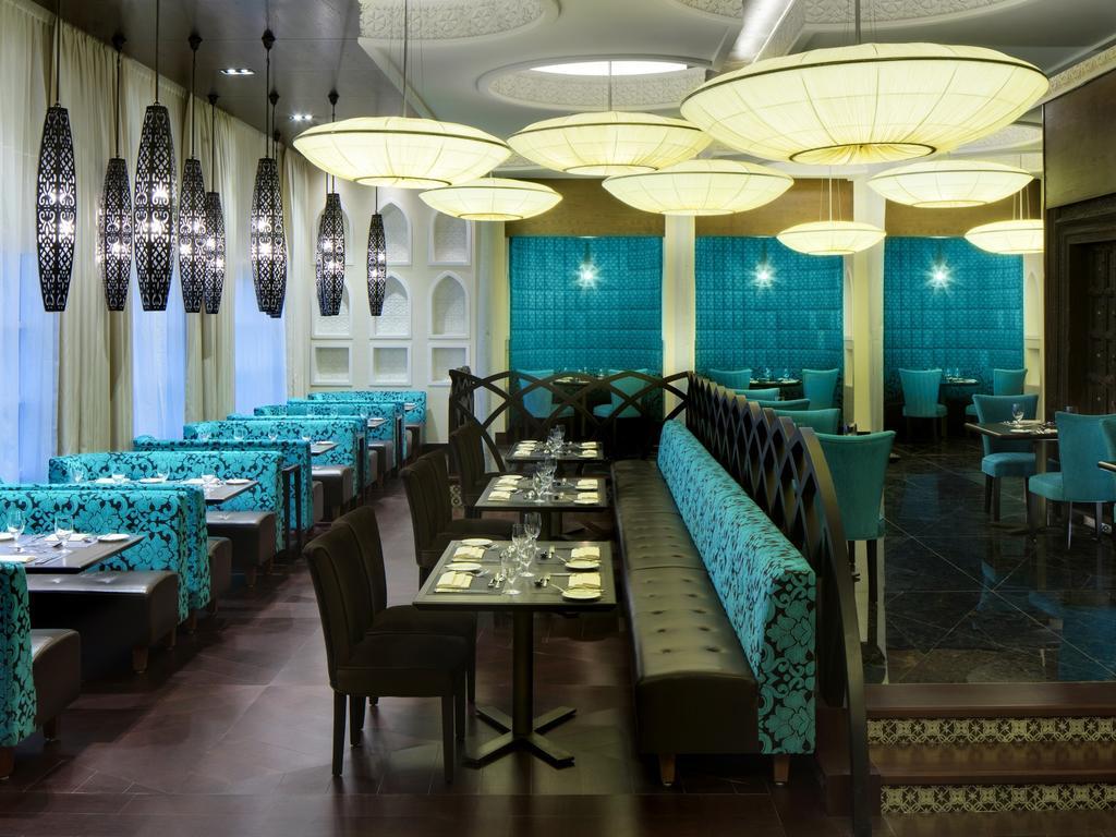 Sheraton Sharjah Beach Resort And Spa-22 of 43 photos