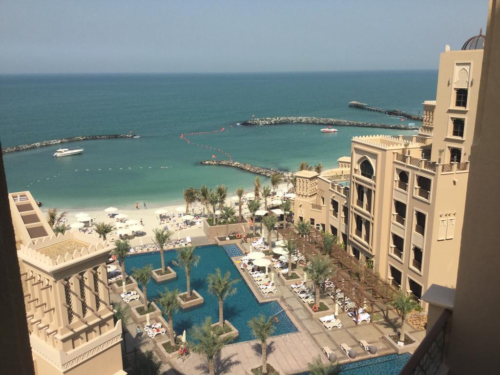 Sheraton Sharjah Beach Resort And Spa-27 of 43 photos
