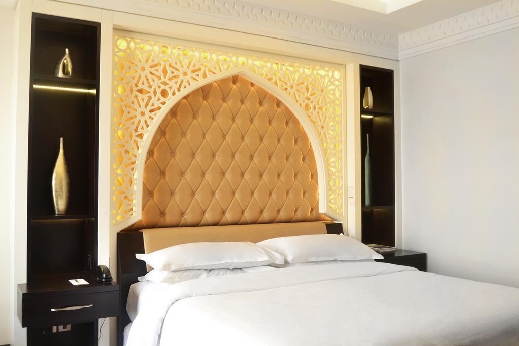 Sheraton Sharjah Beach Resort And Spa-30 of 43 photos