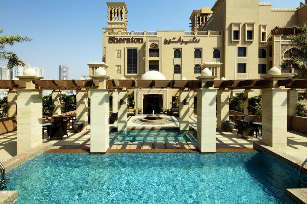 Sheraton Sharjah Beach Resort And Spa-31 of 43 photos