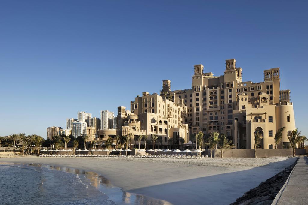 Sheraton Sharjah Beach Resort And Spa-32 of 43 photos