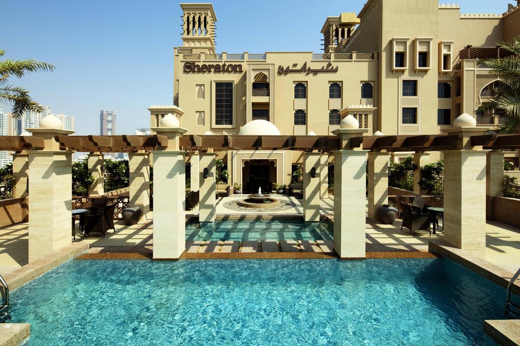 Sheraton Sharjah Beach Resort And Spa-33 of 43 photos