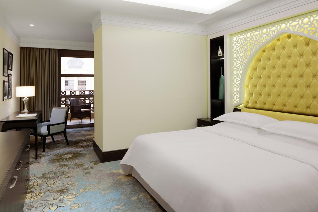 Sheraton Sharjah Beach Resort And Spa-35 of 43 photos