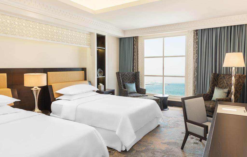 Sheraton Sharjah Beach Resort And Spa-38 of 43 photos