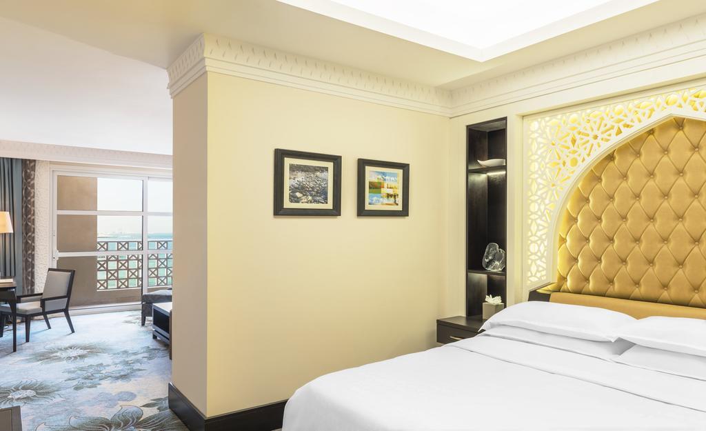 Sheraton Sharjah Beach Resort And Spa-39 of 43 photos