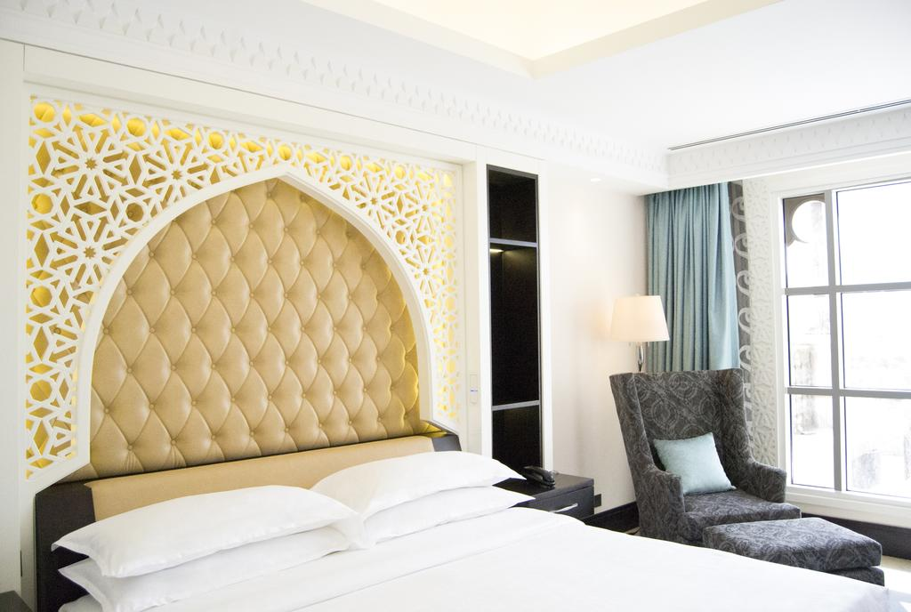 Sheraton Sharjah Beach Resort And Spa-7 of 43 photos