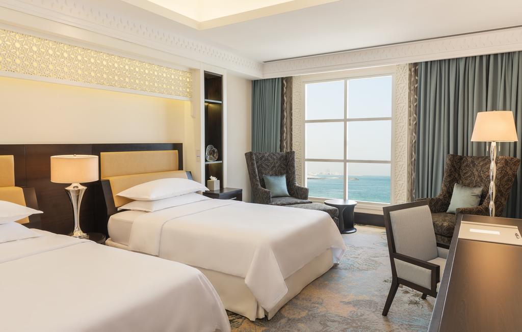 Sheraton Sharjah Beach Resort And Spa-43 of 43 photos