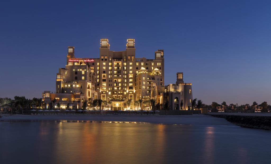 Sheraton Sharjah Beach Resort And Spa-1 of 43 photos