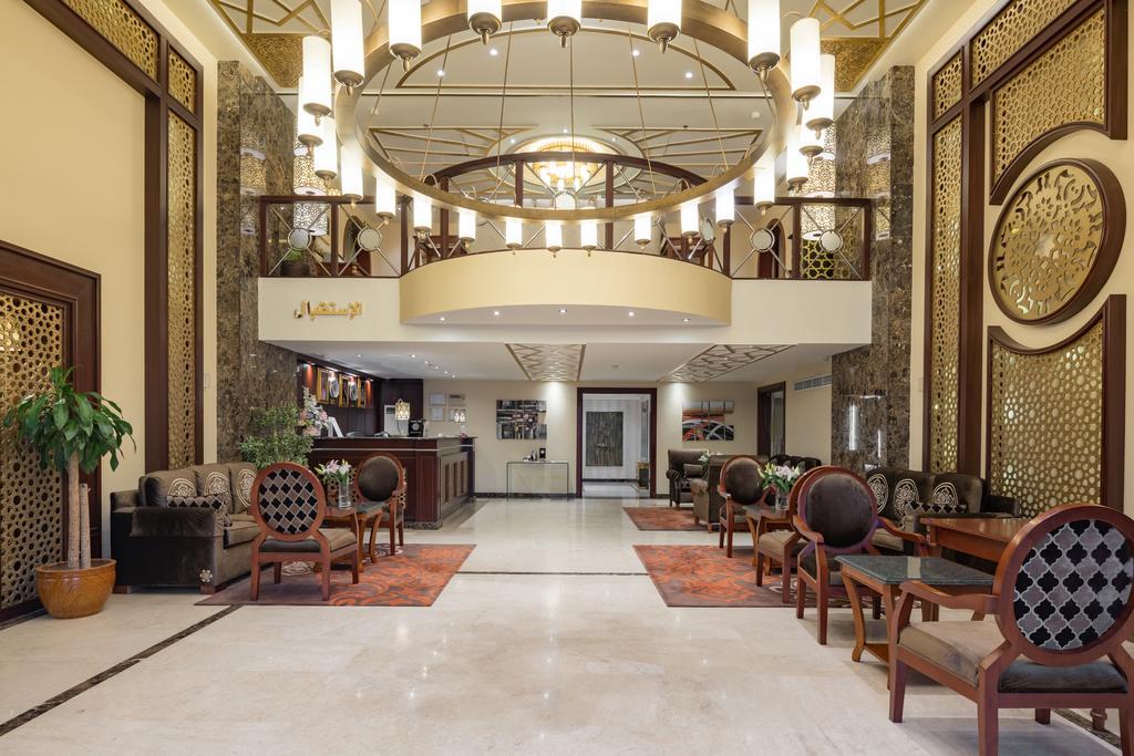 احجز جدة فندق كنوز اليم جدة احجز الآن مع المسافر