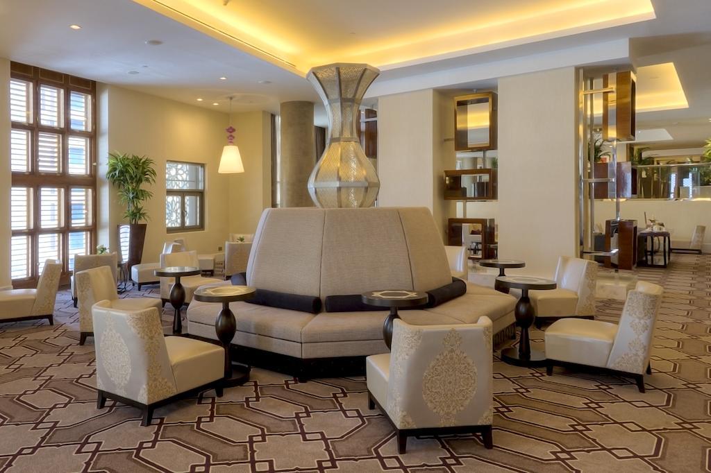 Hilton Suites Makkah-10 of 41 photos