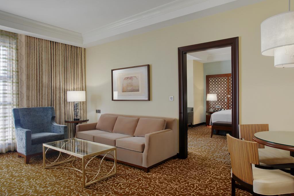 Hilton Suites Makkah-11 of 41 photos